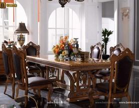 Классический стол обеденный L231