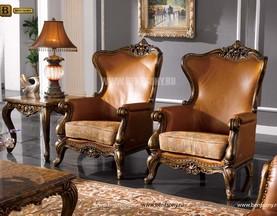 Классическое кресло L250