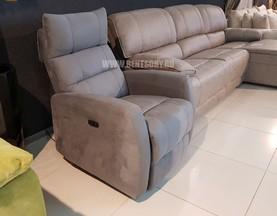 Кресло Лаваль с электрореклайнером изображение