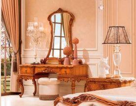 Стол туалетный Белмонт А с зеркалом сайт цены