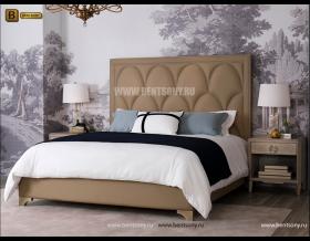 Кровать Невада F (Классика, Ткань) каталог мебели с ценами