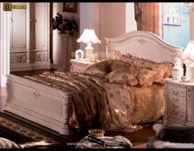 Кровать Вирджиния (Классика, Массив дерева) в Москве