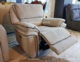 Кресло-реклайнер Ларецо фото