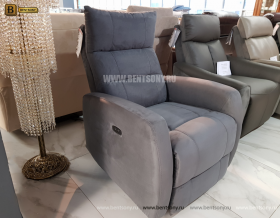 Кресло-реклайнер Лаваль  купить