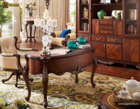 Письменный стол Батлер (Массив дерева, классика) каталог мебели