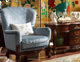 Кресло Батлер А (Классика, Ткань) изображение