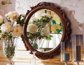 Зеркало к столу туалетному Батлер В (Классика, Массив дерева) сайт цены