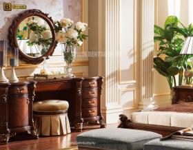 Стол туалетный  Батлер В   (Классика, Массив дерева) каталог