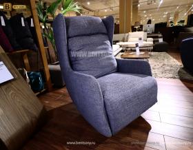Кресло Тати (TATTI), механизм вращения для квартиры