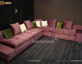 Большой модульный диван Бениамино