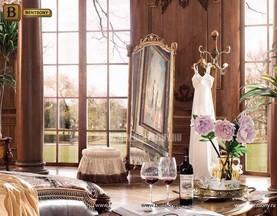 Зеркало в полный рост Дакота М18 каталог мебели