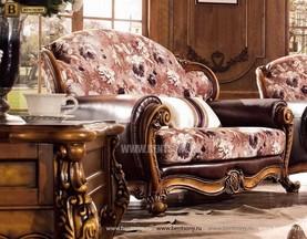 Кресло Дакота D (Классика) для загородного дома