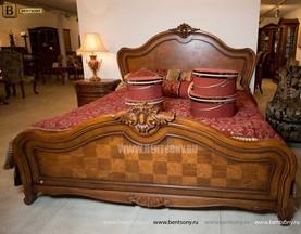 Кровать Монтана D (Классика, массив дерева) сайт цены