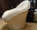 Кресло Мартини (Вращается) в интерьере