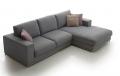 Диван Лучиано Угловой Тканевый каталог мебели с ценами