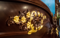 Кровать Вагнер А (Классика, Массив дерева) распродажа