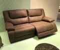 Диван Прецо (Реклайнеры, Натуральная Кожа) каталог мебели