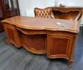 Письменный стол Флетчер А (Классика, массив дерева) распродажа