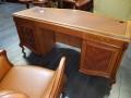Письменный стол Флетчер А (Классика, массив дерева) для дома