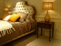 Кровать Фримонт С (Классика, Ткань) изображение