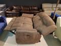 Диван Луче двойной (Реклайнеры) каталог мебели с ценами