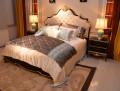 Классическая Спальня Конкорд (Изголовье ткань) изображение