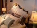 Классическая Спальня Конкорд (Изголовье ткань) купить в СПб