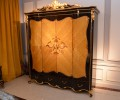 Шкаф 4-х дверный Конкорд (Массив дерева, Классика) каталог мебели