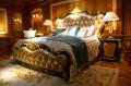 Спальня Конкорд классическая для квартиры