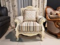 Кресло Монтана Е (Классика, ткань) купить