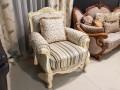 Кресло Монтана Е (Классика, ткань) сайт цены