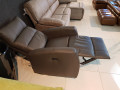 Кресло Лаваль с реклайнером (Натуральная кожа) сайт цены