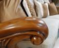 Диван классический Монтана B каталог мебели с ценами
