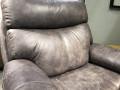 Кресло Сегретто с реклайнером (Натуральная кожа) интернет магазин