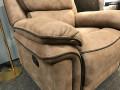 Кресло Ларецо с Реклайнером для квартиры