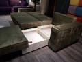 Диван Техас угловой, раскладной каталог мебели с ценами