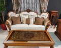 Гостиная Монтана B (Классика, Ткань, Массив дерева) сайт цены