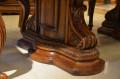 Обеденный стол Монтана (Раскладной, массив дерева) каталог мебели с ценами