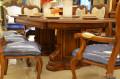 Обеденный стол Монтана (Раскладной, массив дерева) купить в Москве