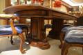 Обеденный стол Монтана (Раскладной, массив дерева) в Москве