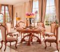 Столовая Белмонт с круглым столом (Классика, массив дерева) цена
