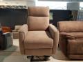 Кресло Вестито система Лифт-ап, Электрореклайнер и подголовник каталог мебели