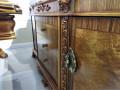 Комод Белмонт А (Классика, массив дерева) каталог мебели с ценами
