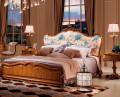 Кровать Белмонт С (Классика, Ткань) распродажа
