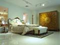 Кровать Белмонт С (Классика, Ткань) фото