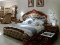 Кровать Белмонт D (Классика, Ткань) цена