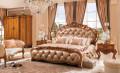 Кровать Белмонт D (Классика, Ткань) в СПб