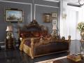 Классическая кровать ДельМондо купить в СПб