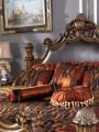 Классическая кровать ДельМондо фото