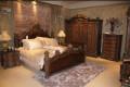 Классическая кровать ДельМондо для квартиры